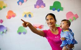 Operation Smile tổ chức đấu giá các tác phẩm nghệ thuật, gây quỹ phẫu thuật nụ cười