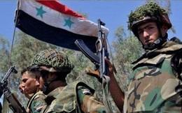 Chính quyền Syria lần đầu lên tiếng về nguy cơ chiến tranh với Mỹ