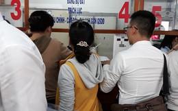 Quận 9 (TP.HCM): Người dân đổ xô đi đăng ký hồ sơ hành chính liên quan về đất đai