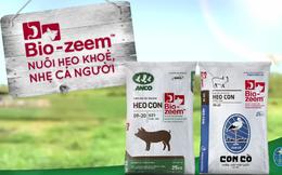 Tung ra sản phẩm tiết kiệm chi phí trong cuộc khủng hoảng lợn, mảng cám của Masan không lao đao như doanh nghiệp cùng ngành