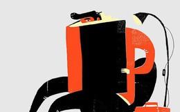 Làm sao để đọc 300 cuốn sách một năm: 3 định luật tối ưu cho những người chỉ thích mua sách về... và để đấy
