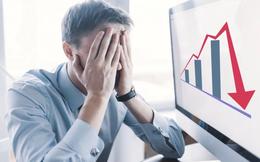 """Thứ 6 ngày 13, VnIndex giảm gần 16 điểm, cổ phiếu ngân hàng bị """"xả hàng"""" mạnh"""