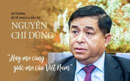 """""""Hãy mơ cùng giấc mơ của Việt Nam"""""""