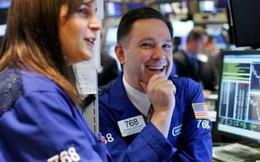 Thị trường giảm sâu, khối ngoại trở lại mua ròng trong phiên cuối tuần