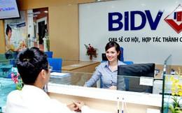Sau kiểm toán, lợi nhuận BIDV giảm xuống còn 8.665 tỷ đồng