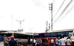 Quảng Ninh: 2 xe khách đâm nhau, 14 người bị thương
