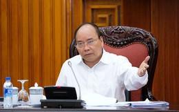 Thường trực Chính phủ họp về dự án đường sắt đô thị TPHCM