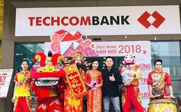 Techcombank dự kiến lên sàn ngày 4/6, giá chào bán đợt IPO ước khoảng 120.000-128.000 đồng/cp