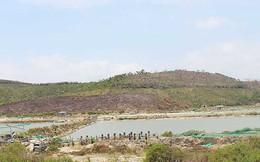 Khẩn cấp dẹp điểm nóng gom đất ở Vạn Ninh