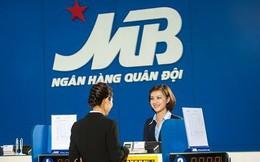 Nhân viên MB thu nhập bình quân 27 triệu/tháng trong quý đầu năm