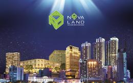 Novaland tăng 550 tỷ đồng kế hoạch LNST năm 2018