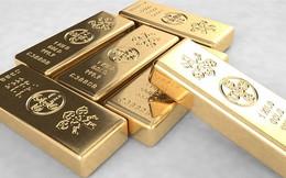 Vàng tiếp tục tăng mạnh, giá mua vào vượt mốc 37 triệu/ lượng