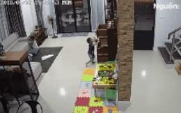 Chỉ một phút lơ là, những chiếc tủ đựng đồ có thể đóng vai tử thần cướp đi mạng sống của con bạn
