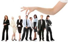 Ngừng tìm kiếm ứng cử viên hoàn hảo: Hãy tuyển dụng những người từng trải qua thất bại vì lý do sau đây