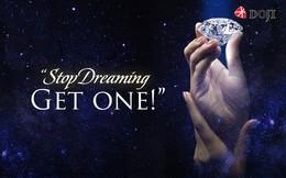 Sở hữu kim cương mơ ước chỉ với 18 triệu đồng