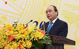 Thủ tướng: Logistics cao đánh chìm 'con tàu' kinh doanh