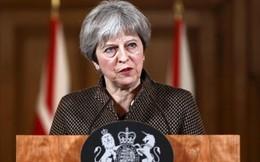 Không kích Syria: Quốc hội Anh sắp chất vấn thủ tướng