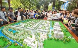 Khan hiếm đất tại TPHCM  đẩy giá đất nền vùng ven tăng cao