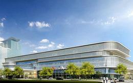 Lấy ý kiến thiết kế mở rộng trụ sở UBND TP.HCM