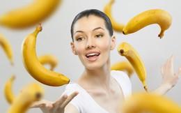 Chuối là trái cây giàu dinh dưỡng nhưng nếu ăn không đúng thời điểm, bạn sẽ lĩnh hậu quả