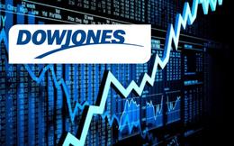 Phiên giao dịch đầu tiên sau vụ Mỹ không kích Syria, Dow Jones tăng hơn 200 điểm
