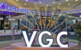 Viglacera: Kế hoạch lãi trước thuế 950 tỷ đồng năm 2018
