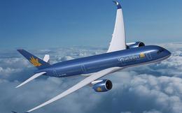 """Vietnam Airlines chào bán 191 triệu cổ phiếu để """"đầu tư dự án mua máy bay"""""""