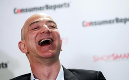 Làm việc tại tiệm McDonald's từ khi 16 tuổi, điều tỷ phú Jeff Bezos học được đã đặt nền móng đầu tiên để tạo dựng thành công với Amazon