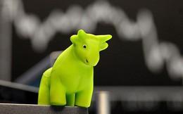 """Phiên 17/4: Khối ngoại bán ròng hơn 230 tỷ trên toàn thị trường, tập trung """"xả"""" VNM, VIC"""