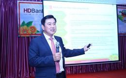 Muốn lợi nhuận tăng trưởng 37%/năm trong 4 năm tới, HDBank có đang quá tham vọng?