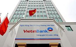 VietinBank đặt mục tiêu 10.800 tỷ đồng lợi nhuận trước thuế