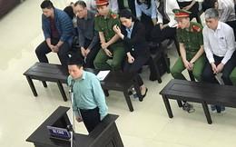 Phiên tòa phúc thẩm vụ Hà Văn Thắm sáng 18/4: Luật sư đề nghị triệu tập NHNN, Bộ Tài chính, Kiểm toán Nhà nước