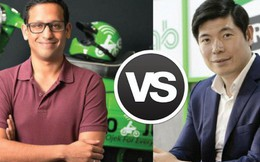 Grab - Go Jek: Cuộc đối đầu của 2 startup kỳ lân ở Đông Nam Á và màn tỉ thí của 2 người bạn cùng từng học tại Havard