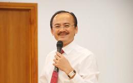 """""""Bầu"""" Thắng bất ngờ chọn Đồng Tâm Group chứ không phải chủ tịch Kienlongbank"""