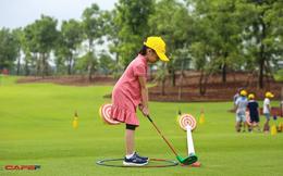 Đây là cách giúp con bạn nuôi dưỡng tình yêu với golf - môn thể thao giúp trẻ hình thành kỹ năng xã hội và phát triển tố chất lãnh đạo