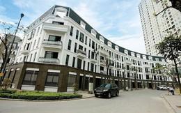 Văn Phú Invest (VPI) đã nộp hồ sơ niêm yết HoSE