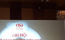 ĐHĐCĐ KIDO Group:  Tiếp tục M&A và hợp tác cho tham vọng lấp đầy gian bếp Việt