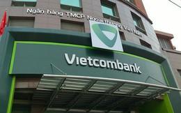 Vietcombank lên kế hoạch lợi nhuận trước thuế 13.000 tỷ đồng trong năm nay