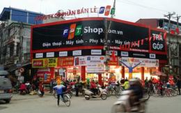 FPT Retail sẽ chào sàn vào 26/4 với giá 125.000 đồng/cp