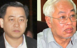 """Khởi tố bị can đối với Vũ """"nhôm"""" trong vụ án xảy ra tại Ngân hàng TMCP Đông Á"""