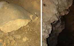 Chủ tịch xã bác thông tin tìm thấy kho báu 1 tấn vàng trong hang đá ở Hòa Bình