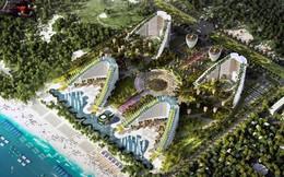 Starlandlink chính thức phân phối The Arena – khu giải trí nghỉ dưỡng sôi động Nha Trang
