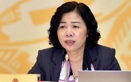 Thứ trưởng Bộ Tài chính: Thị trường chứng khoán sẽ phát triển rất tốt trong năm nay