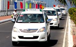 Kinh doanh taxi khốn đốn, Vinasun báo lãi giảm sâu trong quý 1 dù đã nỗ lực phát triển thêm mảng nhượng quyền