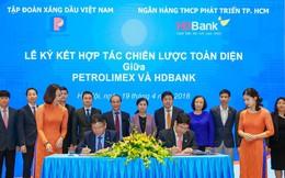 """PGBank sẽ """"nên duyên"""" cùng HDBank?"""