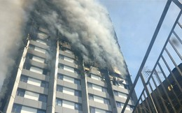 Chung cư có mất giá sau hàng loạt vụ cháy?