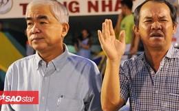 Bầu Đức: 'Tôi không trở lại VFF, mong bóng đá Việt Nam trong sạch'