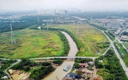 """Quốc Cường Gia Lai lên tiếng về chuyện """"lùm xùm"""" khu đất nông nghiệp 32.4 ha tại dự án Phước Kiển"""