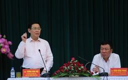 Phó Thủ tướng mong Nam Định 'dệt nên nhiều giấc mơ' về KTXH