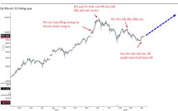 Bitcoin sẽ đạt 25.000 USD vào cuối năm nay?